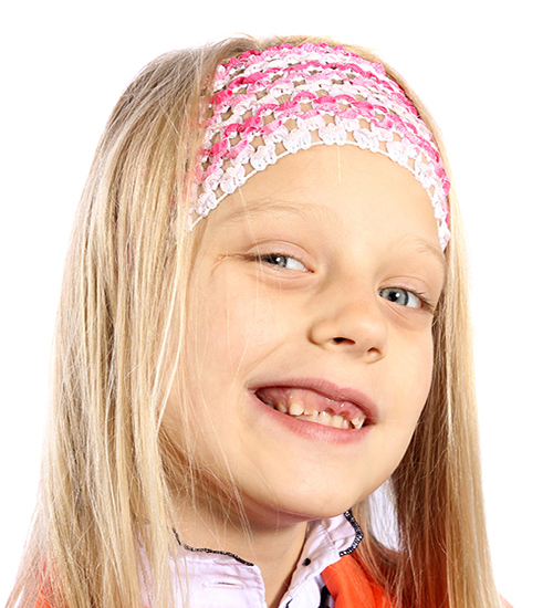 Fun Facts About Your Child's Teeth