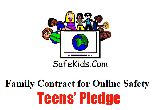 SafeKidsTeencontract