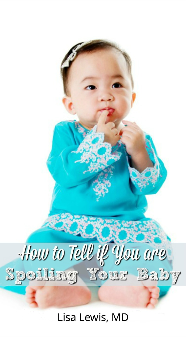 Your baby just can't be spoiled in the early months of life. Babies love holding and cuddling. Here's a way to make a Nurture Plan for your baby.