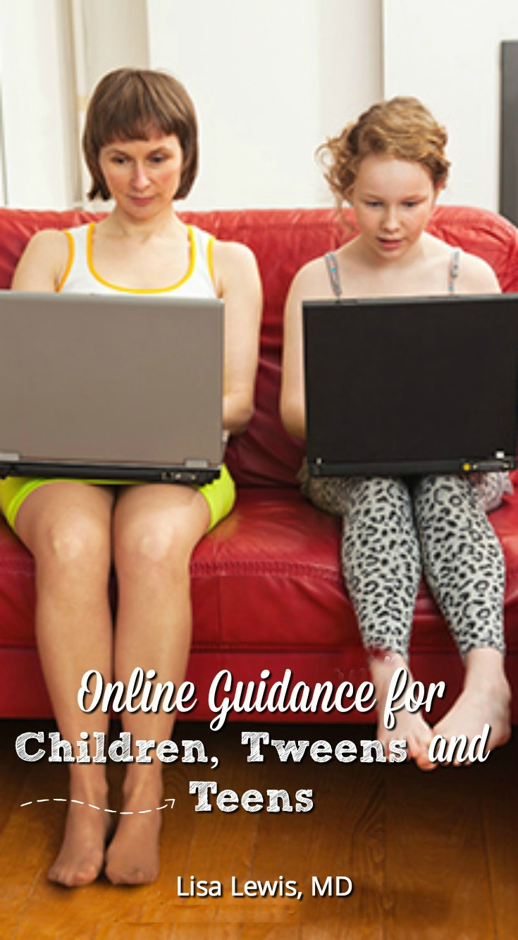 Social media and texting online should be fun and educational. But, what if it takes over your lives? Here's resources and discussion to guide and help.