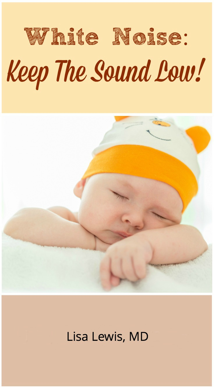 A study in Pediatrics in March 2014 concludes that Infant Sleep Machines (white noise) are can be capable of causing auditory damage.
