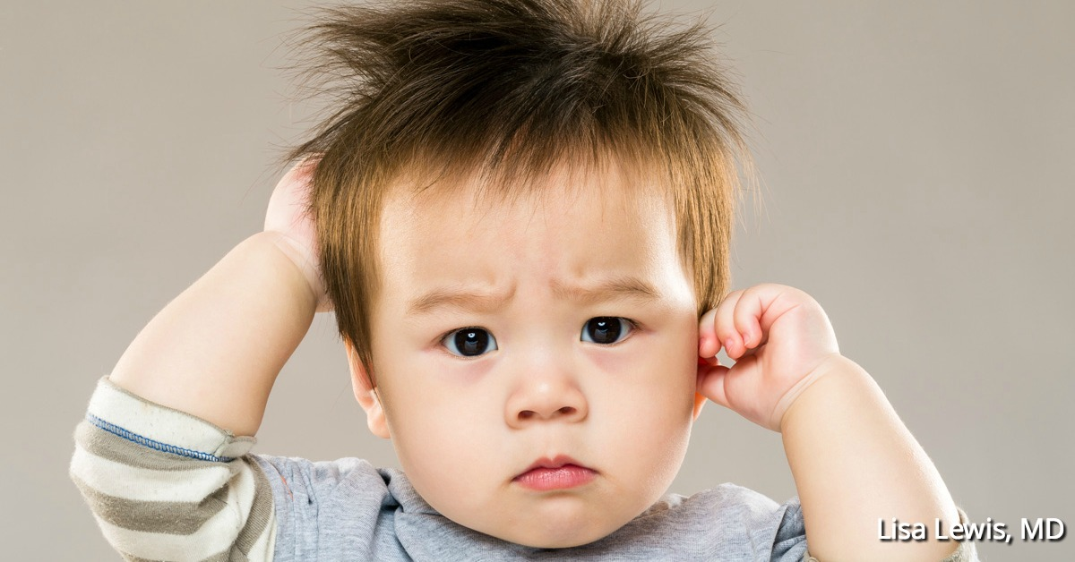 Head banging may seem deliberate, but often the behavior is simply a child's form of self soothing. Here's information and advice for this common behavior.