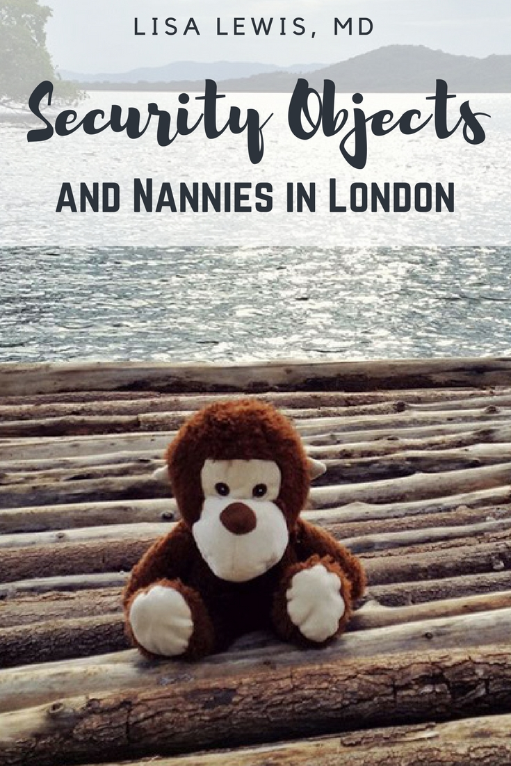 Security Objects and Nannies in London